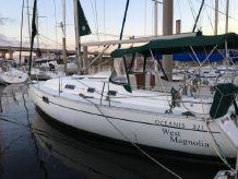 1995 Beneteau Oceanis 321