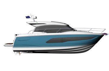 2020 Prestige 420 S