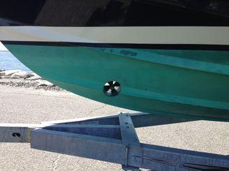 2004 Hunt Yachts Surfhunter 25-New Power