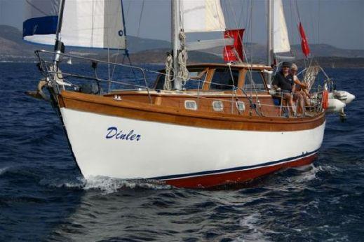 1987 Turkei Ketch Sailing Ketch