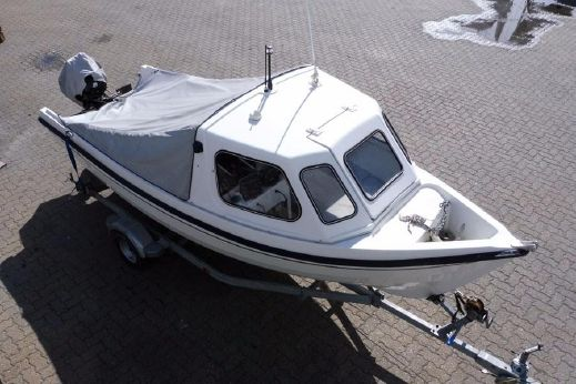 2008 Orkney Boats 520