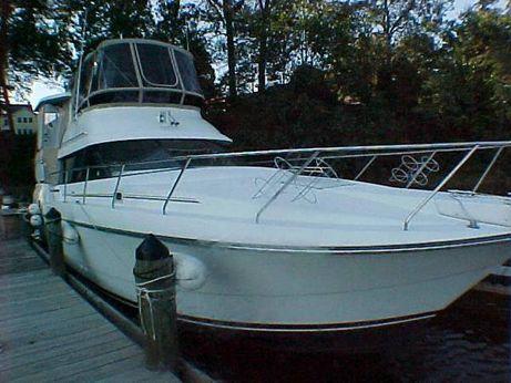 1992 Silverton 34 Motor Yacht