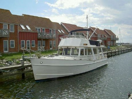 2003 Grand Banks Heritage 42 EU