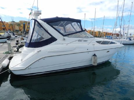 2000 Bayliner Ciera 3055
