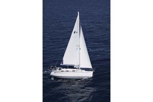 2005 Bavaria 30 Cruiser