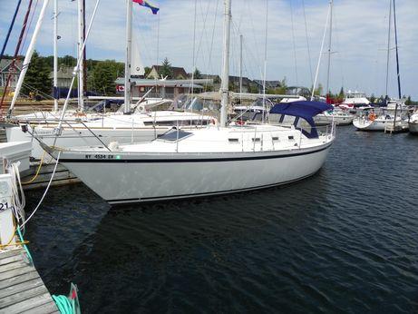1980 Cs Yachts 36
