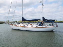 photo of  43' Shannon 43