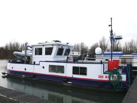 1959 Houseboat ex Ferry