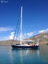 2003 Custom Dutch Built Custom yacht