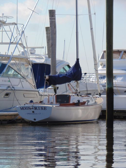 1989 Alerion Express 28 Sail New and Used Boats for Sale -