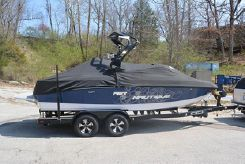 2010 Correct Craft 216V LE Air Nautique & Trailer