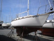1982 Cape Dory Sloop