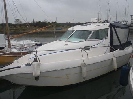 2000 Jeanneau Merry Fisher 750