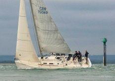 2001 J Boats J/109