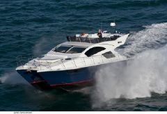 2014 Mares Power Catamaran Motor Yacht