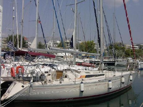 1982 Beneteau FIRST 42 owner's version