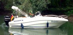 2010 Quicksilver Comander 635