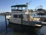photo of 40' Mainship 40 Trawler