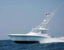 2010 Custom Carolina Caison Yachts Open express