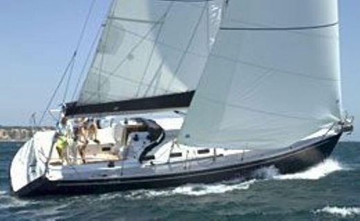 2005 Rimar 36S
