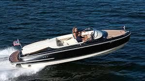2016 Chris-Craft Capri 21