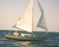 1978 Sea Sprite Sloop
