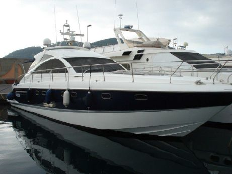 2006 Fairline Targa 52 Gran Turismo