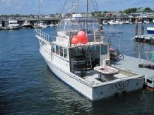 1990 Young Brothers Flybridge