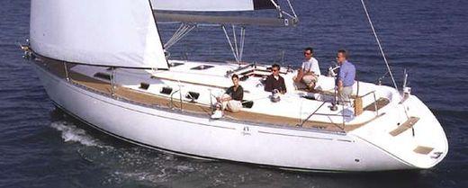 1999 Dufour 43 Classic