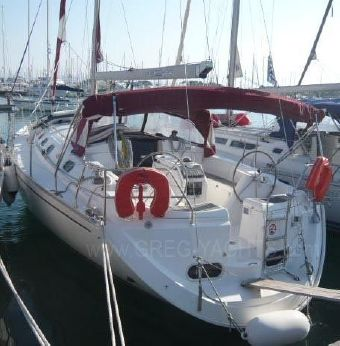 2002 Gib'sea GIBSEA 43