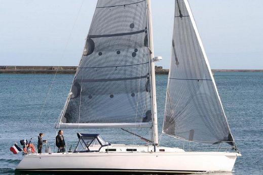 2003 J Boats J/120