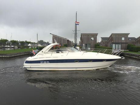 2007 Bavaria Motor Boats 35 Sport