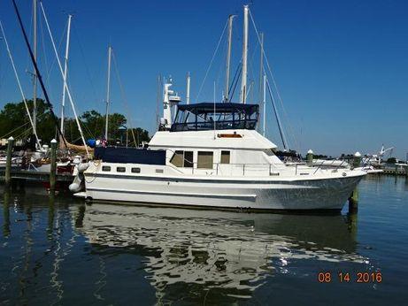 2001 Symbol 42 Classic Trawler
