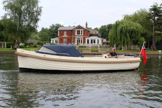 2016 Interboat 25