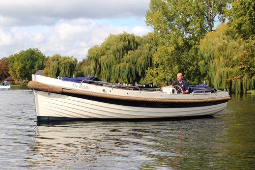2007 Interboat 25