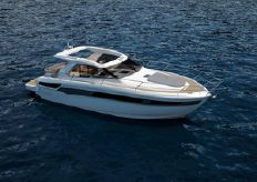 2015 Bavaria 400 Hard Top