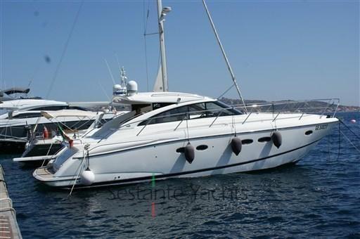 2009 Princess Yachts V 45
