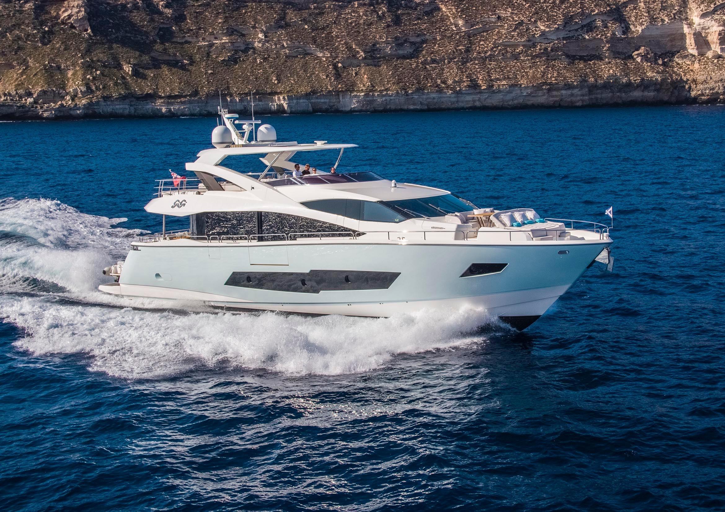Fußboden Yacht ~ Sunseeker yacht power boat for sale yachtworld