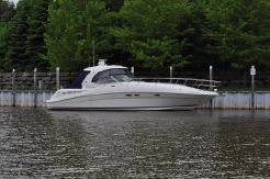 2004 Sea Ray 390 Sundancer