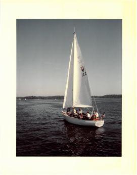 1975 Vindo 35