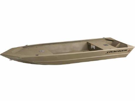 2015 Tracker Boats GRIZZLY® 1648 MVX Jon