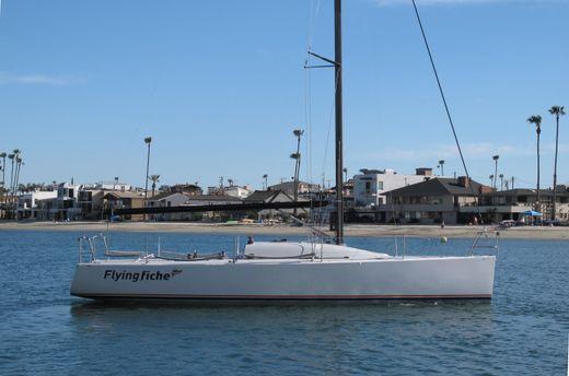 1999 Carroll Marine 1D35