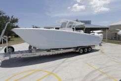 2020 Invincible 37 Catamaran