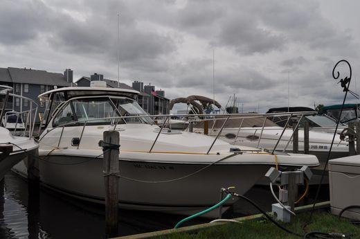 2005 Pursuit 3370 Offshore