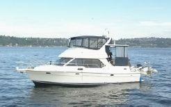 2002 Bayliner 4087 Aft Cabin Motoryacht
