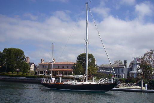 1965 Hinckley Bermuda 40