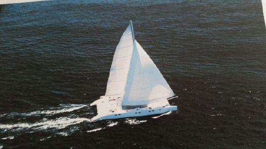 2000 Sunchaser Fast Sailing Catamaran