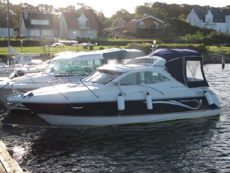 2007 Finnmaster 7600 Sports Family
