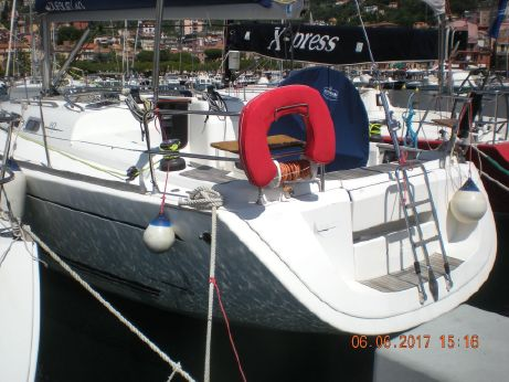 2006 Dufour Yachts Dufour 40 Performance