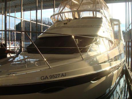 2008 Carver 41 Cockpit Motor Yacht
